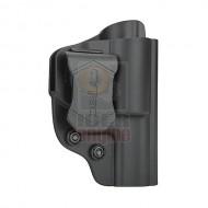 CYTAC CY-IT85G2 I-Mini-Guard Holster Gen2 - Taurus T85 Revolver