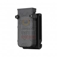 CYTAC CY-MP-UUB3 Single Magazine Pouch With Belt Clip