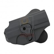 CYTAC CY-P99G2 R-Defender Holster Gen2 - Walther P99 QA