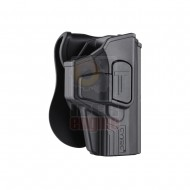 CYTAC CY-P99G3 R-Defender G3 Holster - Walther P99