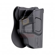 CYTAC CY-RLC9G3 R-Defender G3 Holster - Ruger LC380/Ruger LC9