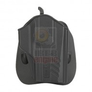 CYTAC CY-TP320 Thumb Release Holster - Sig Sauer P320 Carry