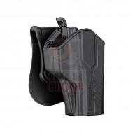 CYTAC CY-TQP320 T-ThumbSmart Holster - P320 Carry
