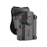 CYTAC CY-UHFS Mega-Fit Holster (Universal Holster)