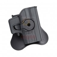 CYTAC CY-XD40 R-Defender Holster - Springfield XD40 Tactical