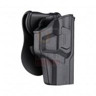 CYTAC CY-XD40G3 R-Defender G3 Holster - Springfield XD .45ACP/XD 9mm