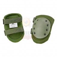 DEFCON 5 D5-1541 Knee Protection Pads