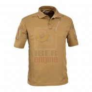 DEFCON 5 D5-1726 Advanced Tactical Polo Short Sleeves with Pockets