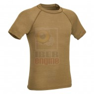 DEFCON 5 D5-1795 Winter T-Shirt 100% Merino Wool