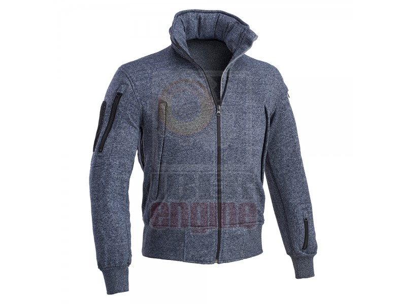 DEFCON 5 D5-2250 Sweater Jacket with Hood