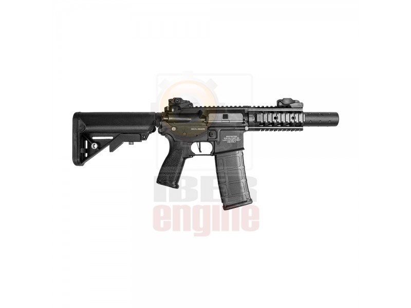 DELTA ARMORY DA-B03 AR15 SilentOps CQB BRAVO AEG