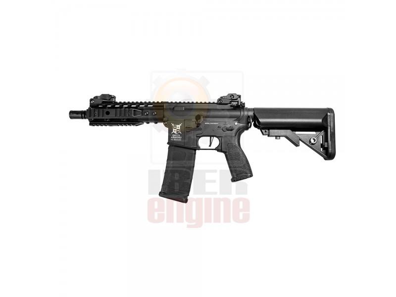 """DELTA ARMORY DA-B10 AR15 KeyMod 8"""" + Rail BRAVO AEG"""