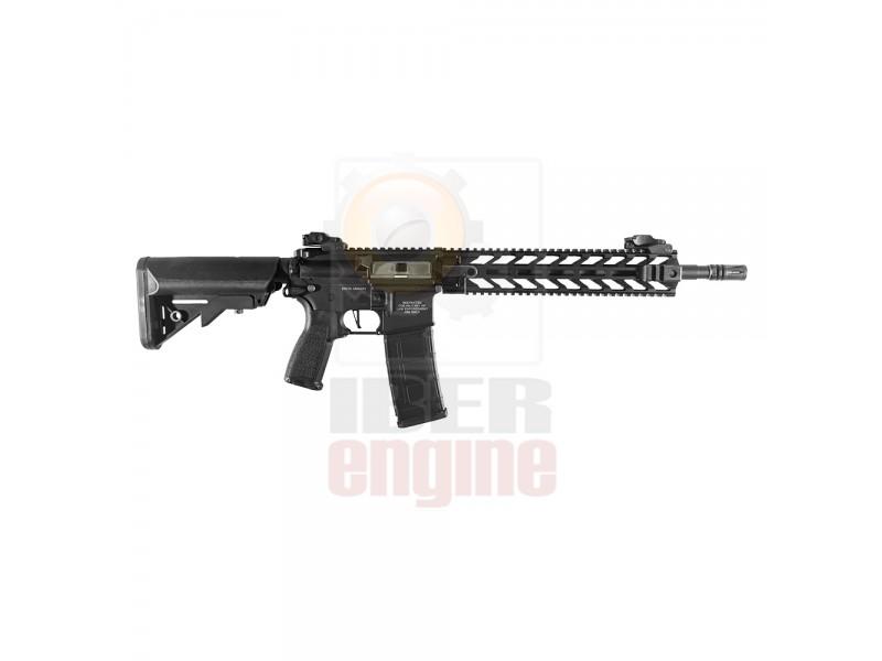 DELTA ARMORY DA-B11 AR15 M-LOK Long BRAVO Black AEG