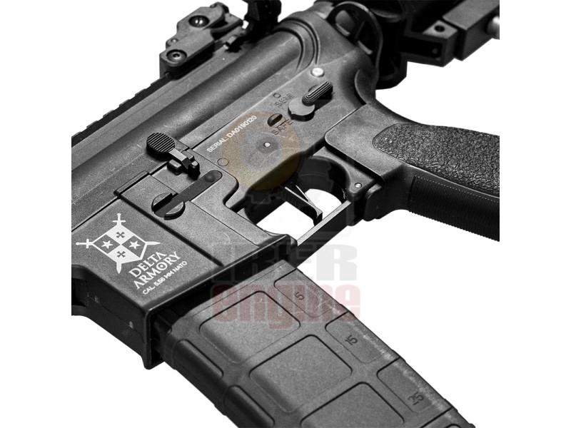 DELTA ARMORY DA-C02 AR15 CQB-R CHARLIE AEG