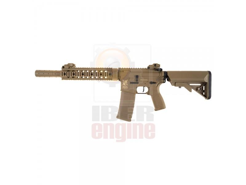 """DELTA ARMORY DA-C06 AR15 SilentOps 9"""" CHARLIE AEG"""