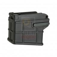DELTA ARMORY DA-MAG-ADAPT-02 vz.58 AEG M4 Magazine Adapter