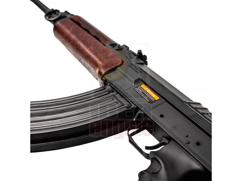 DELTA ARMORY X ARES CSA VZ.58 ORIGINAL w/Fixed Stock AEG