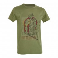 D.FIVE DF5-F61430-5 T-Shirt Roman Centurion