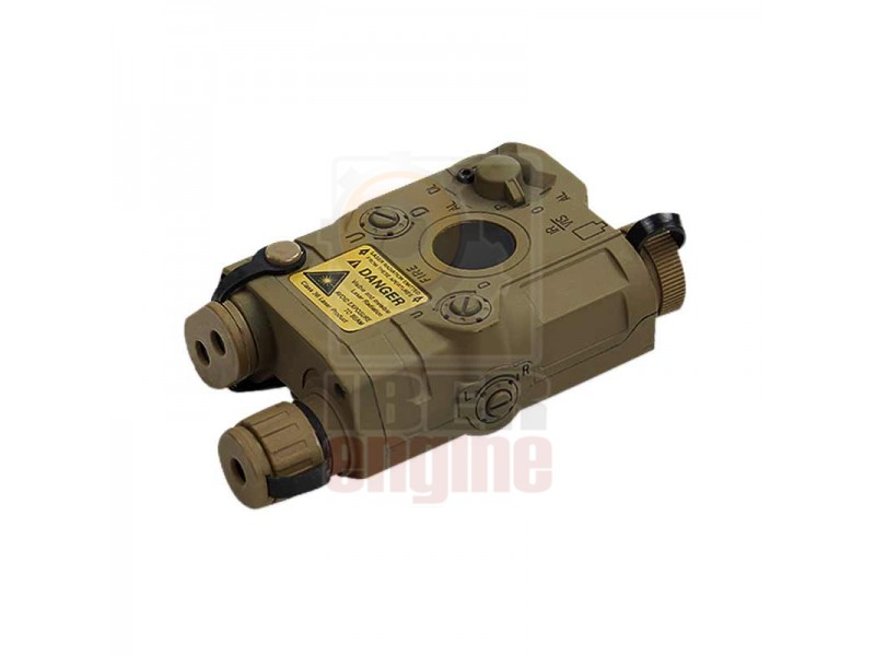 DRAGONPRO DP-BB001 PEQ-15 Battery Box