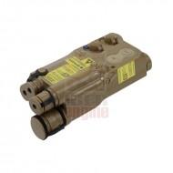 DRAGONPRO DP-BB002 PEQ-16 Battery Box