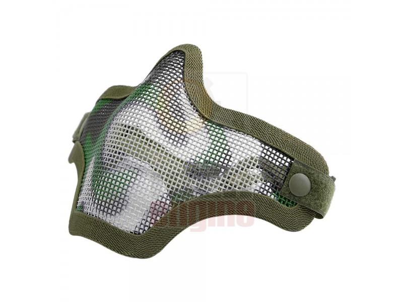 DRAGONPRO DP-FM004 Stalker II FAST Helmet Facemask