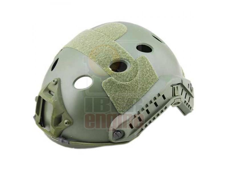 DRAGONPRO DP-HL003 FAST Helmet PJ Type