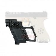 DRAGONPRO DP-PK001 Glock 17 / 18 / 19 Series Pistol Kit