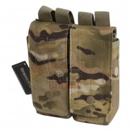 DRAGONPRO DP-PO010 Double AK Mag Pouch