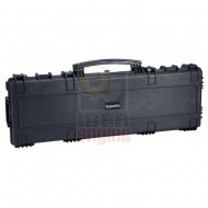 DRAGONPRO DP-RC006 IP67 Waterproof Hard Rifle Case 119 x 40 x 16 cm