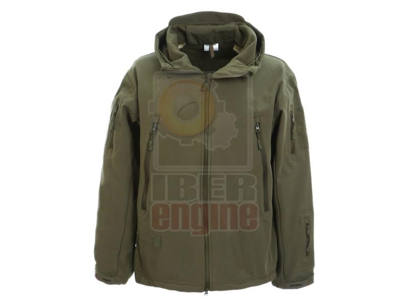 DRAGONPRO DP-SS001 SoftShell Jacket