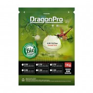 DRAGONPRO DP-6B-032 Bio PLA BB 0.32g 1KG (ULTRA White)