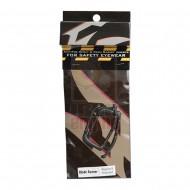 EDGE TACTICAL 9427 Blade Runner Self-Adhesive EVA Foam Gasket Kit