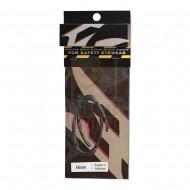 EDGE TACTICAL 9425 Falcon Self-Adhesive EVA Foam Gasket Kit