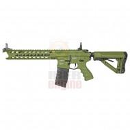 G&G GC16 Predator Hunter Green EGC-PTR-HTG-GNB-NCM