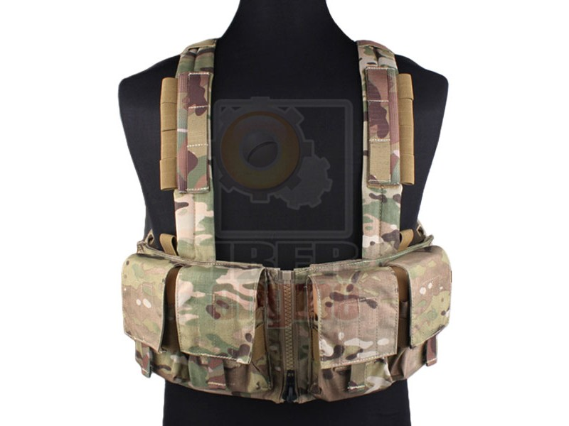 EMERSON GEAR EM2978 LBT1961K Style 7.62 Tactical Chest