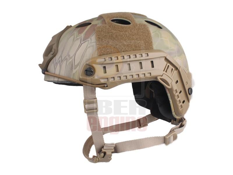 EMERSON GEAR EM5668 FAST Helmet PJ Type Premium Version