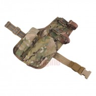 EMERSON GEAR EM6212 MP7 Leg Holster