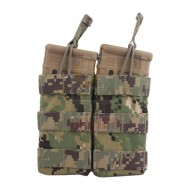 EMERSON GEAR EM6354 Modular Open Top Double Mag Pouch