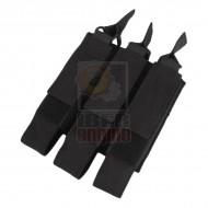 EMERSON GEAR EM6357 Modular Triple Mag Pouch for MP7