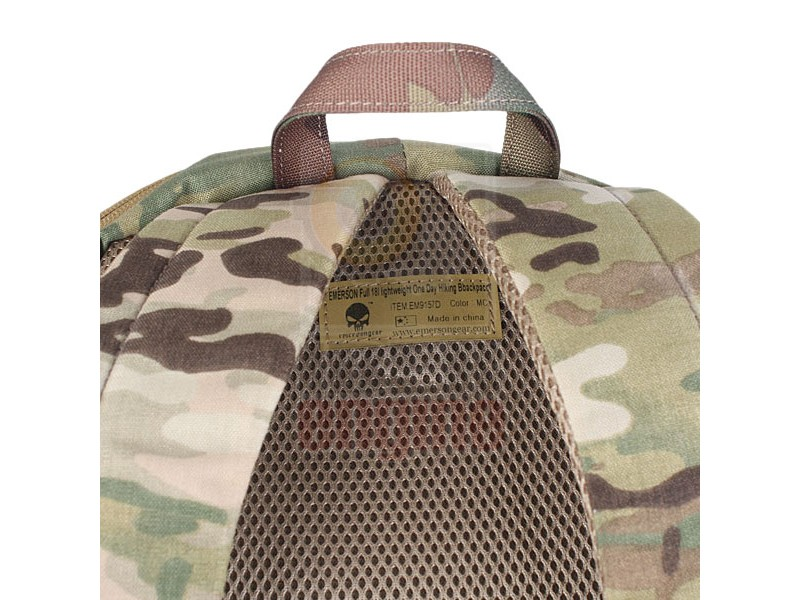 EMERSON GEAR EM9157 18L Lightweight 1 Day Hiking Backpack