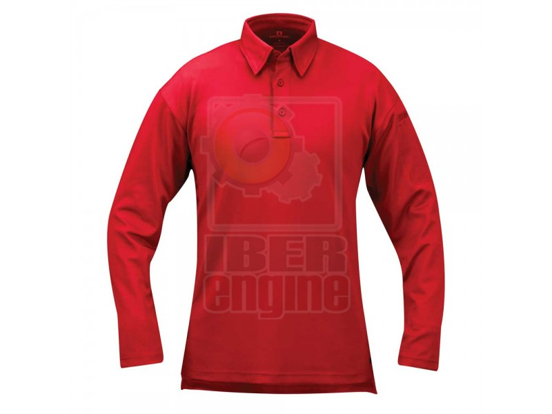 PROPPER F5315 ICE Men's Performance Polo - Long Sleeve
