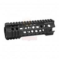 """G&G G-03-144 MPW/CM16 300BOT KeyMod Rail II 7"""""""