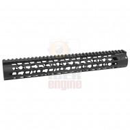 "G&G G-03-167 WildHog KeyMod Rail IV 13.5"""