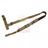 G&G G-05-004 Tactical Sling for M16 Fixed Stock