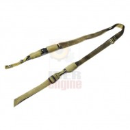 G&G G-05-005 Tactical Sling for M16 Collapsible Stock