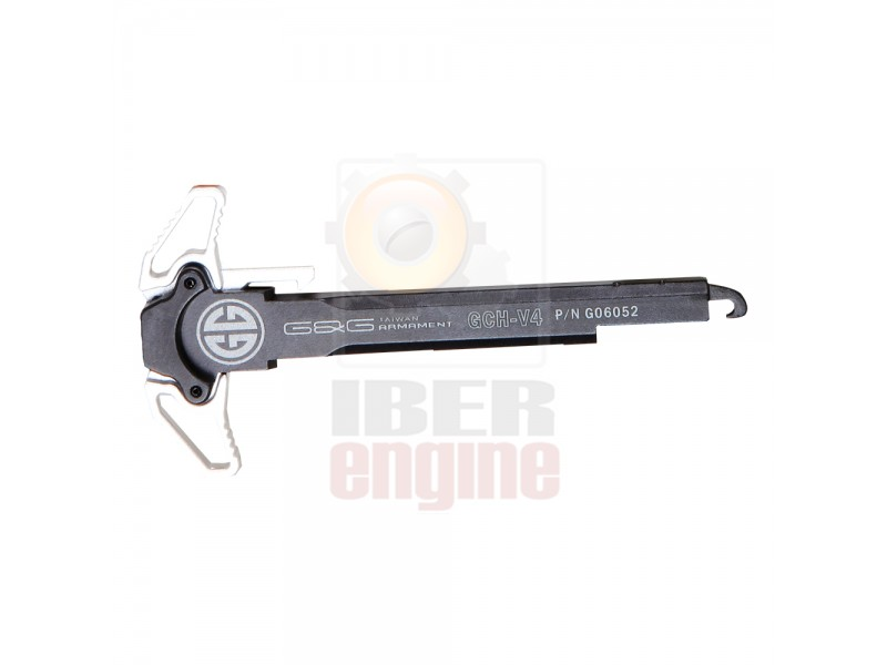 G&G G-06-052 GCH-V4 Ambidextrous Charging Handle Raptor Style