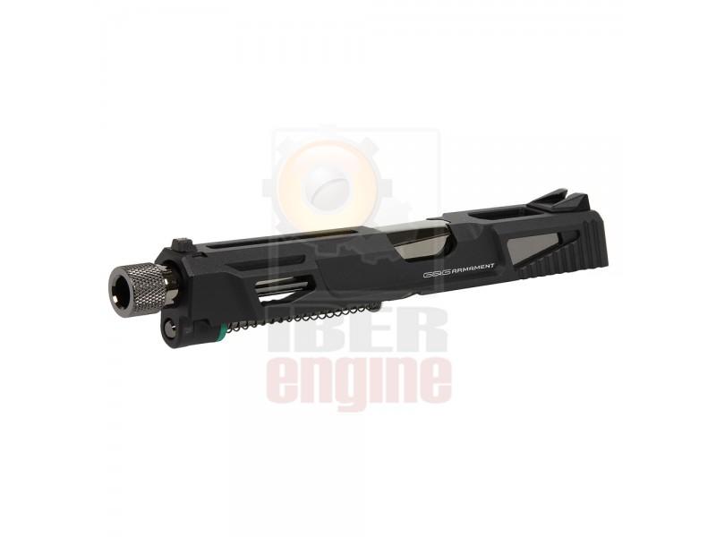 G&G G-06-077 GTP9 CNC Aluminum Slide Kit