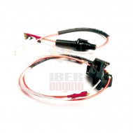 G&G Wire Set for GR16 (Front Type) - 18AWG Tin-Plating / G-18-010