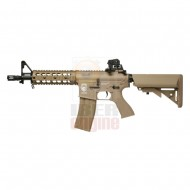 G&G GR15 Raider Plastic BlowBack DST EGR-15P-RDS-DBB-NCM