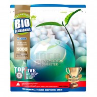G&G Bio BB 0.20g / 1KG Aluminum Foil (Desert) / G-07-136